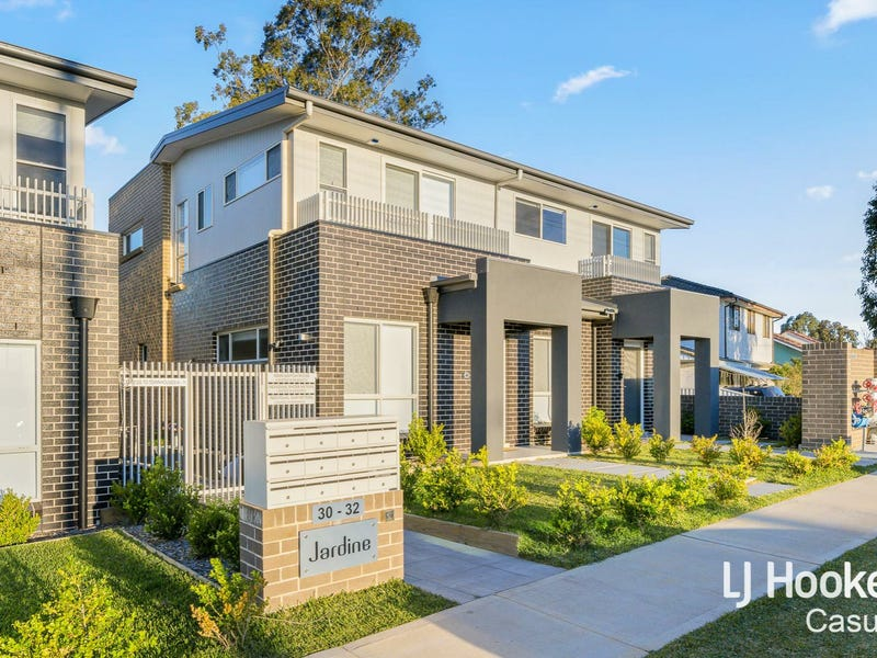 10/30-32 Reserve Road, Casula, NSW 2170