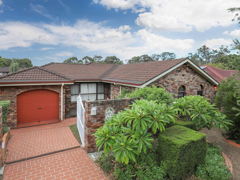 2 Quail Place, Ingleburn, NSW 2565