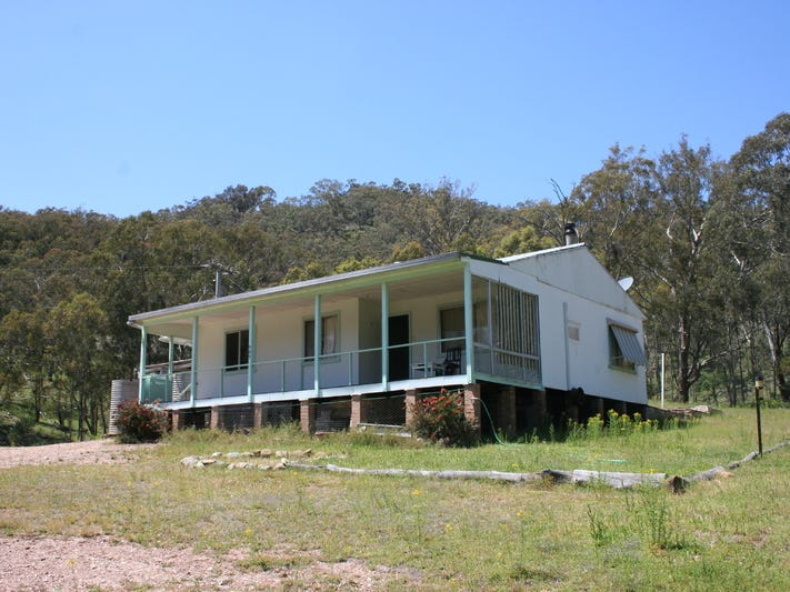 507 Maitland Bar Road, Mudgee, NSW 2850