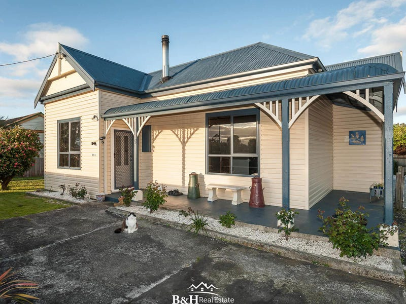 51 Saunders Street, Wynyard, Tas 7325