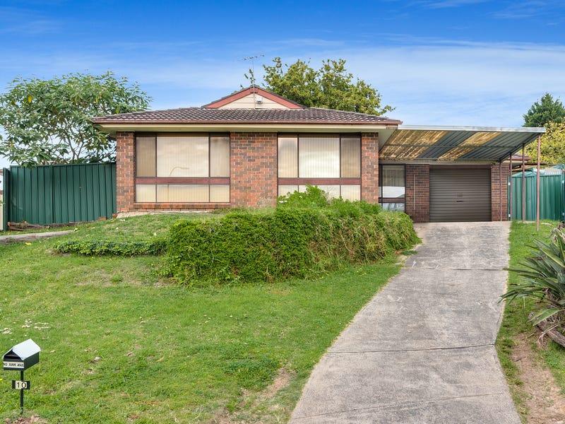 10 Grenache Place, Eschol Park, NSW 2558