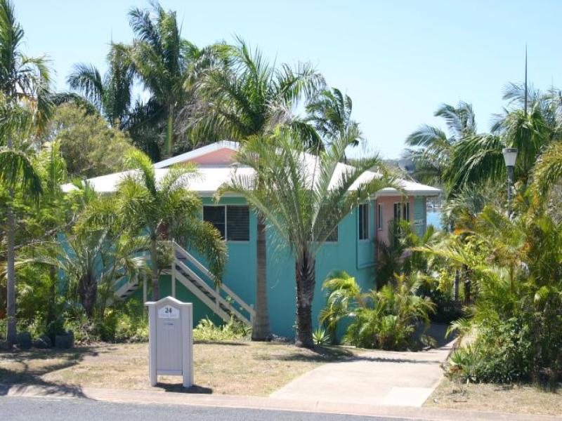 Address available on request, Campwin Beach, Qld 4737