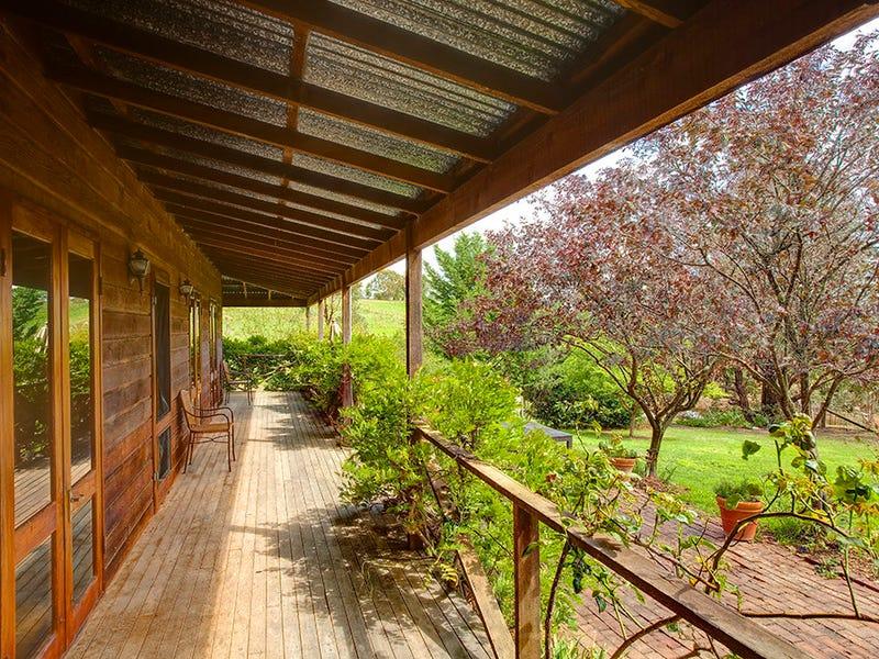 250 Bangadilly Roadway, Canyonleigh, NSW 2577