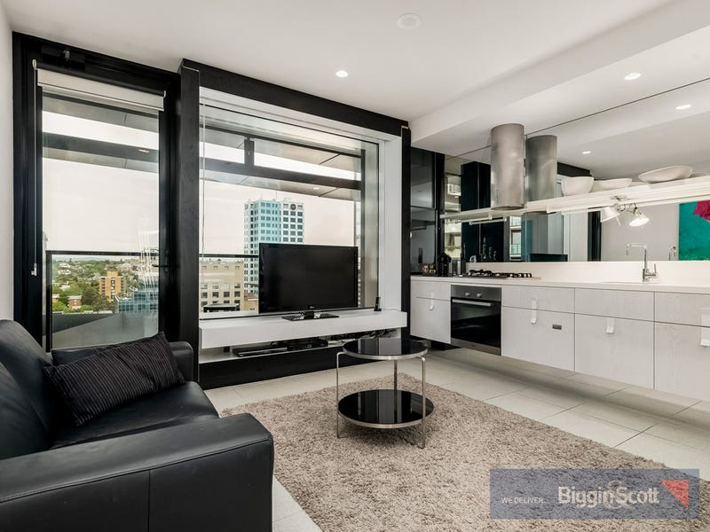 1414/12-14 Claremont Street, South Yarra