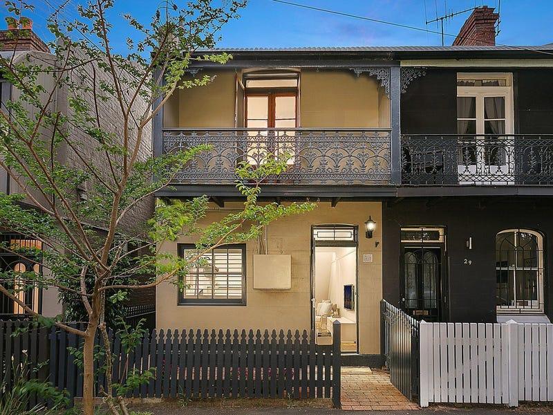 31 Ferndale Street, Newtown, NSW 2042