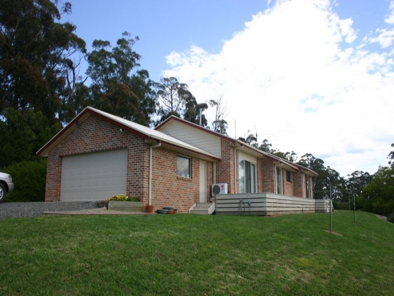 245 McCulloch Road, Neerim East, Vic 3831