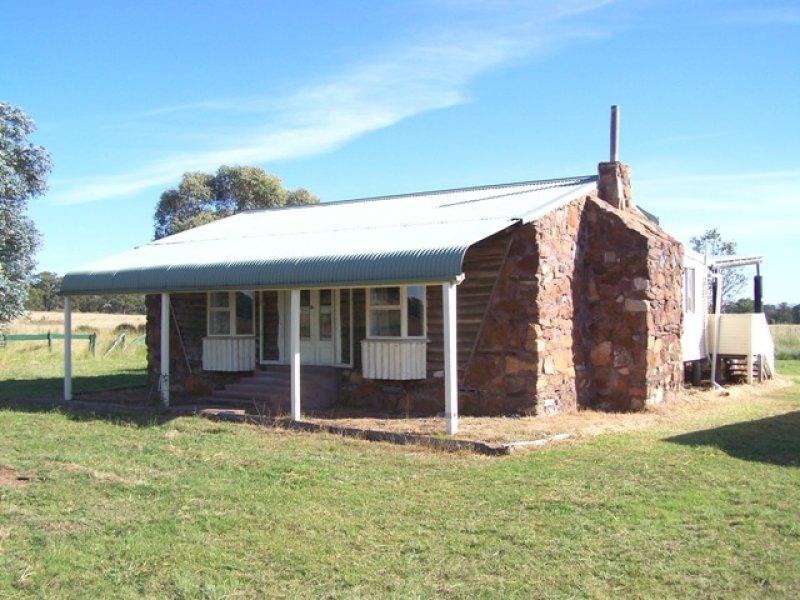 50 Manusu Drive, Mendooran, NSW 2842