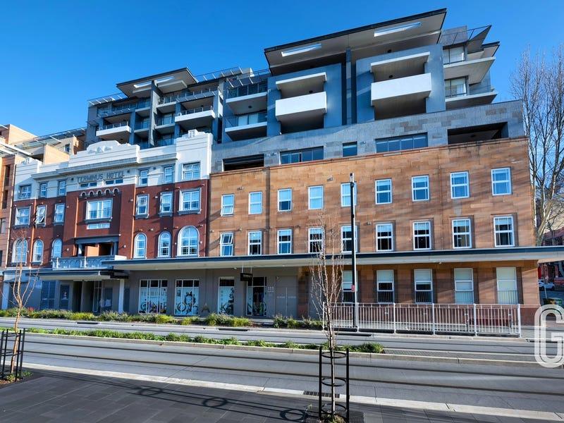 210/111 Scott Street, Newcastle, NSW 2300