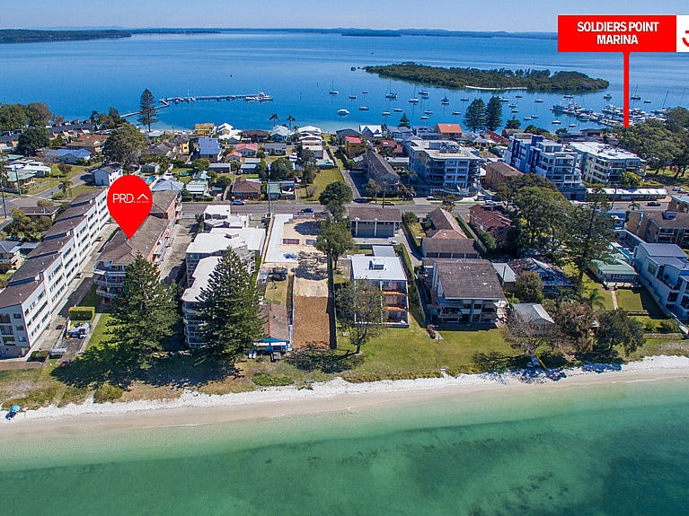 8/39 Soldiers Point Road, Soldiers Point, NSW 2317