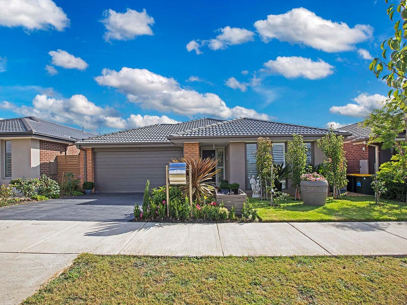 25 Prevelly Circuit, Armstrong Creek, Vic 3217