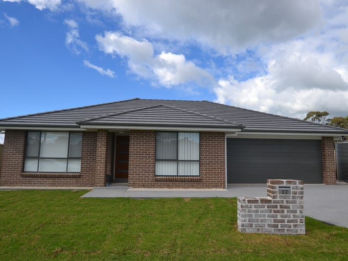 32 Kamilaroi Crescent, Mittagong, NSW 2575