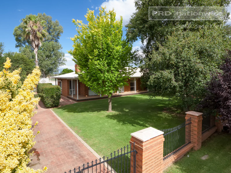 1 Graham Ave, Gumly Gumly, NSW 2652