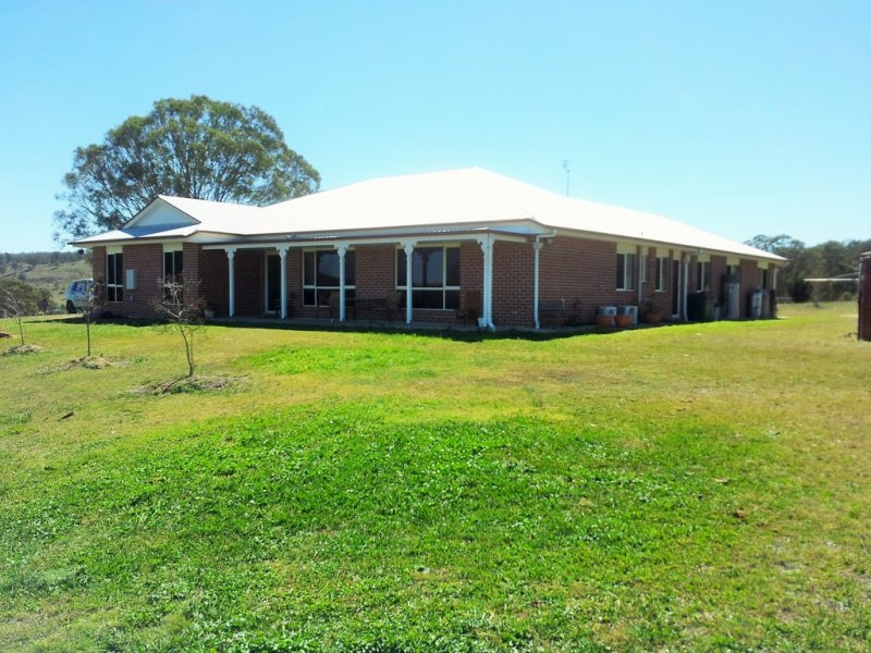 47 August Road, Groomsville, Qld 4352