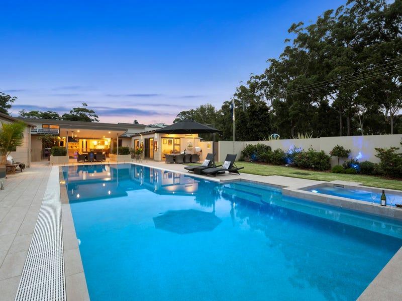 2 Lagoona Close, Korora, NSW 2450