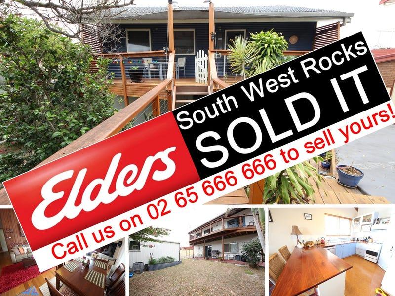 8 Emanuel Cres, South West Rocks, NSW 2431
