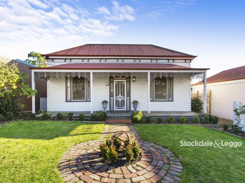 15 Campbell Street, Traralgon, Vic 3844