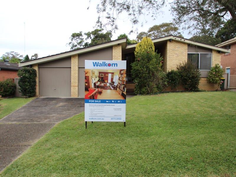 33 Elvidge Crescent, Kotara, NSW 2289