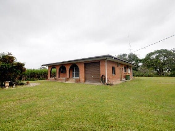 757 Lannercost Extension Road, Lannercost, Qld 4850