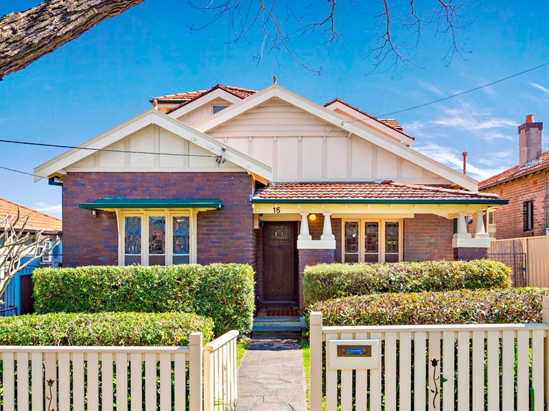 15 Holmwood Avenue, Strathfield South, NSW 2136