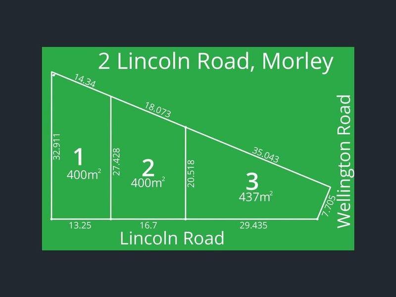 2/2 Lincoln Road, Morley, WA 6062