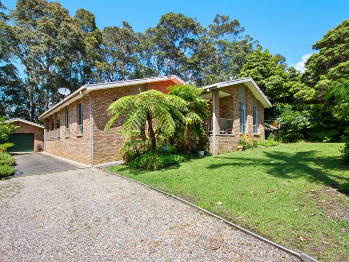 5 Burkes Way, Surf Beach, NSW 2536