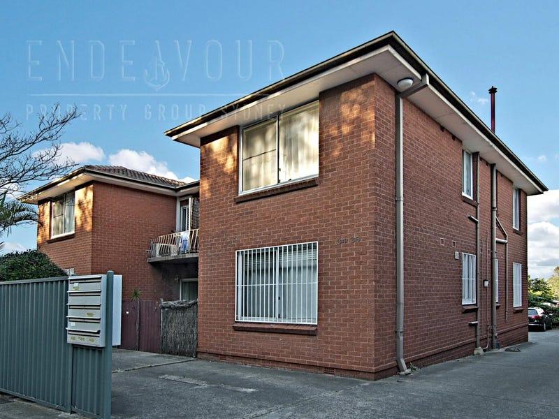 6/34-36 Smith Street, Tempe, NSW 2044