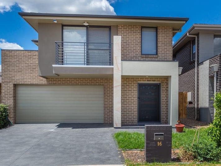 16 Northbourne Drive, Marsden Park, NSW 2765