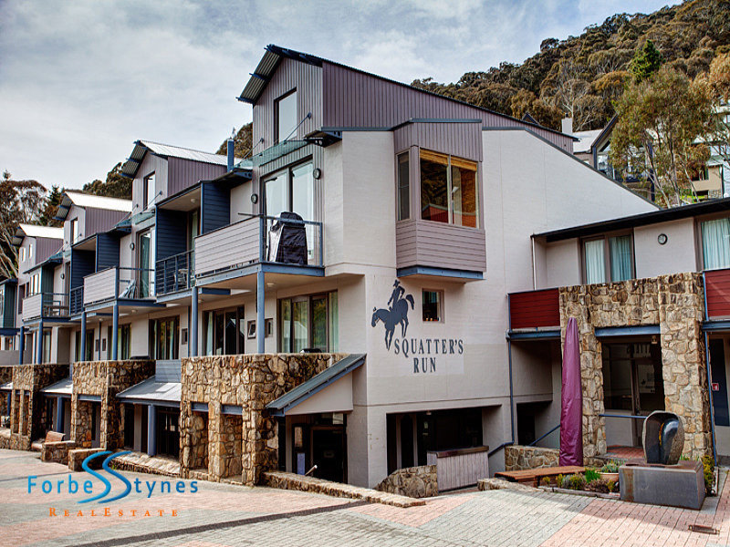 18/18 Squatters, Thredbo Village, NSW 2625