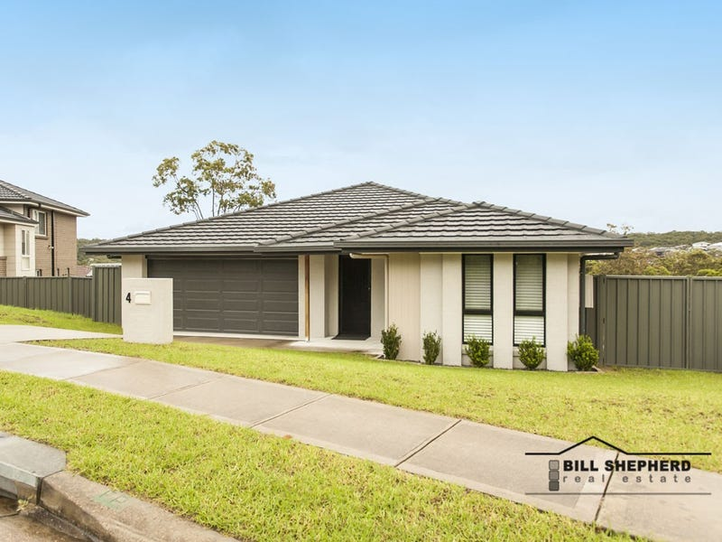 4 Meander Grove, Cameron Park, NSW 2285