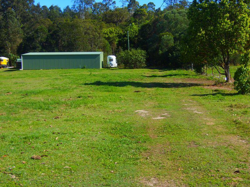 Lot 2 East Deep Creek Road, East Deep Creek, Qld 4570