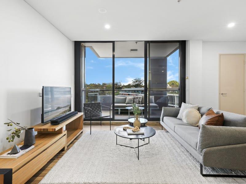 505/16 Hudson Street, Lewisham, NSW 2049