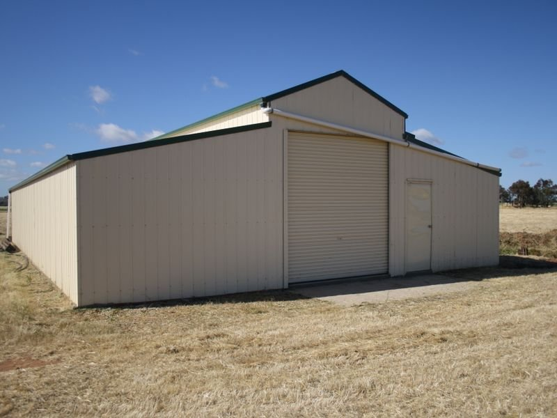 Lot 5 Clements Road, Belvidere, SA 5255