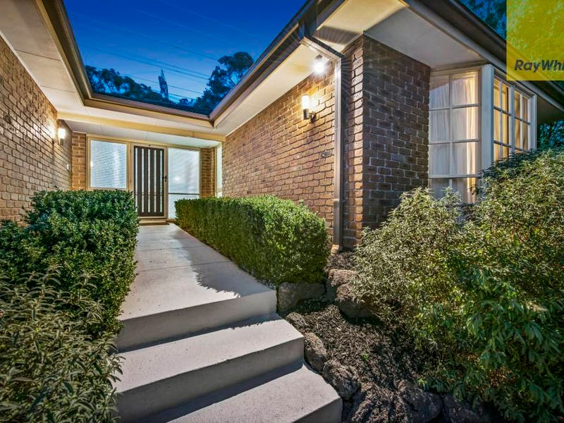 30 Timbertop Drive, Rowville, Vic 3178