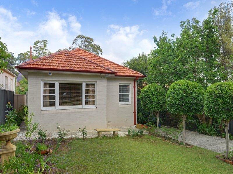 3 Ingram Road, Wahroonga, NSW 2076