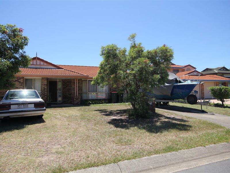 6 Coochiemudlo Close, Tingalpa
