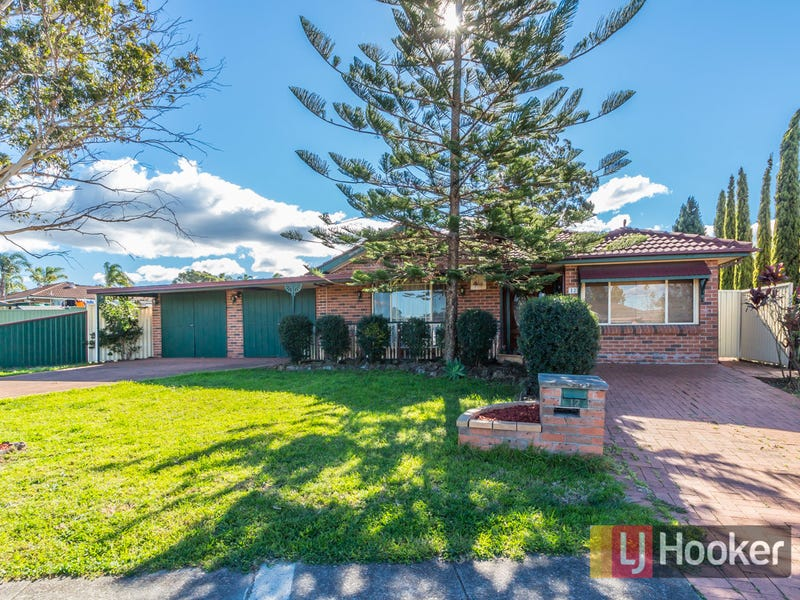 12 Golding Drive, Glendenning, NSW 2761