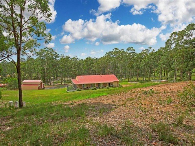 25 Misons Road, Bimbimbie, NSW 2536