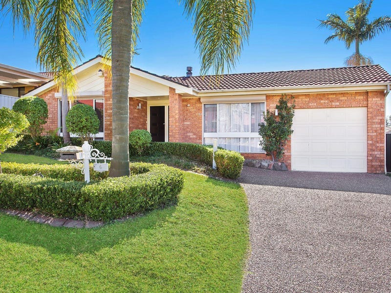 6 Glenton Street, Abbotsbury, NSW 2176