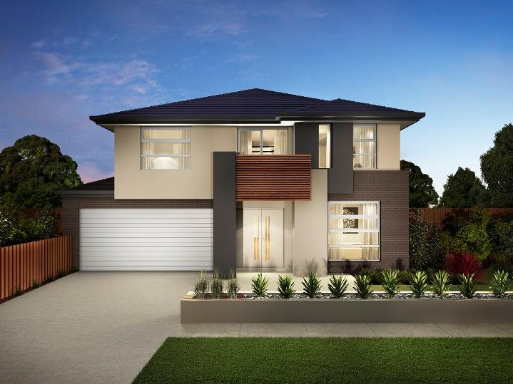 Lot 515 (512m2) Meridian, Clyde North