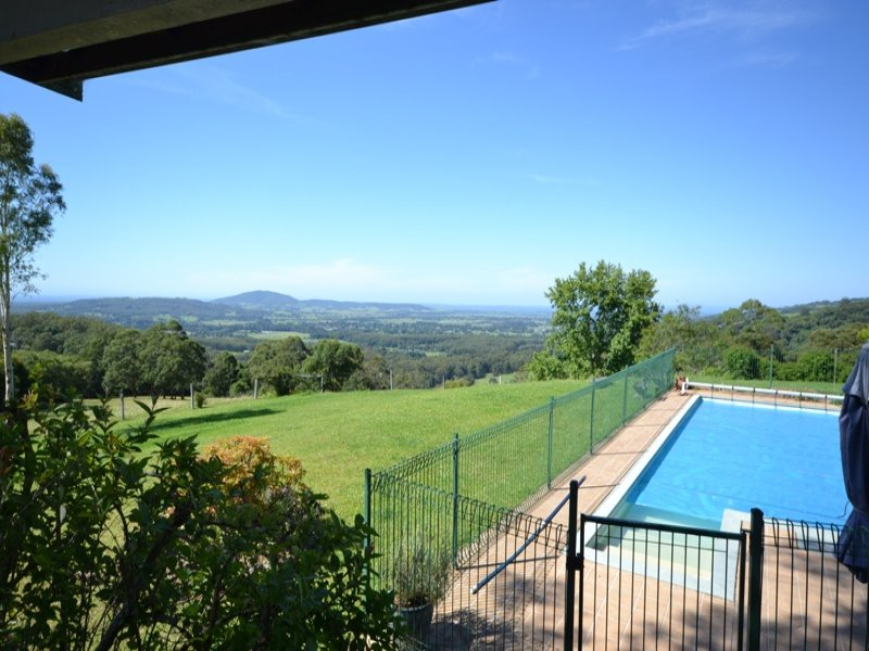 464 Woodhill Mountain Road, Berry, NSW 2535