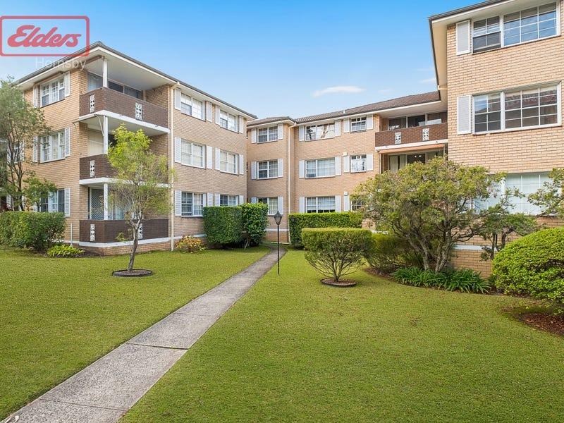 3/2-6 Albert St, Hornsby, NSW 2077