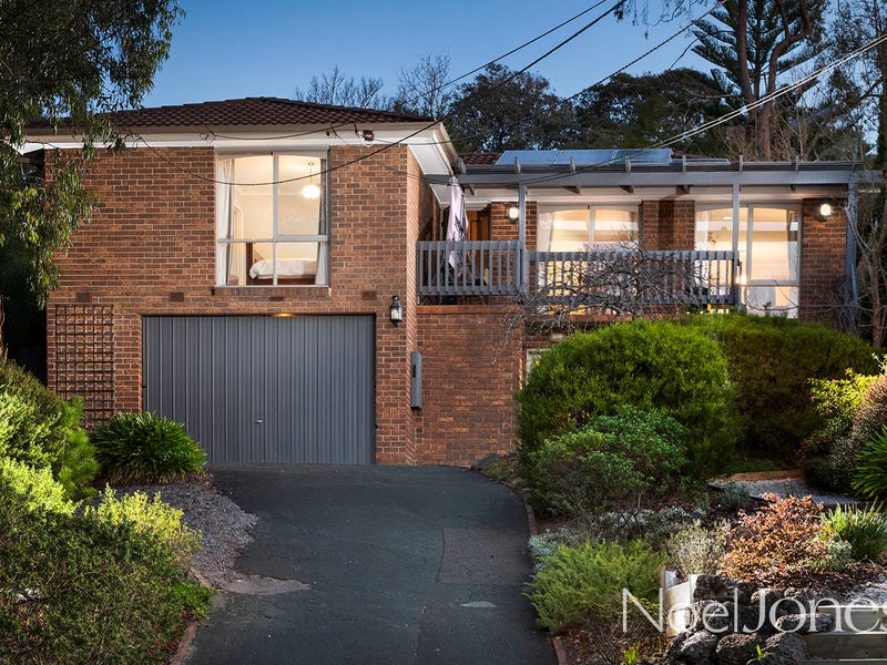 33 Felix Crescent, Ringwood North, Vic 3134