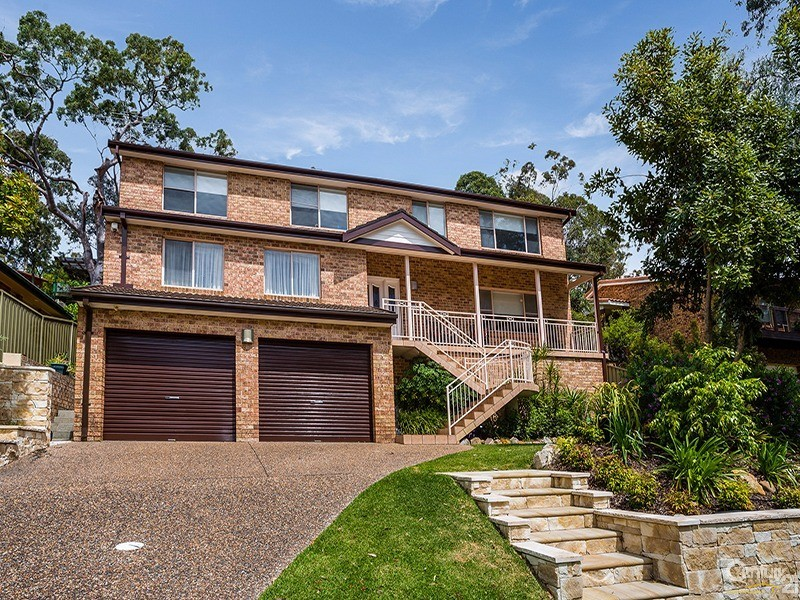22 Goolagong Place, Menai, NSW 2234