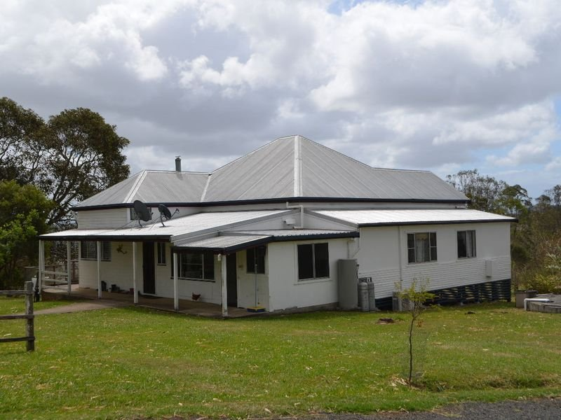 411 Skyline Road East, Goonellabah, NSW 2480