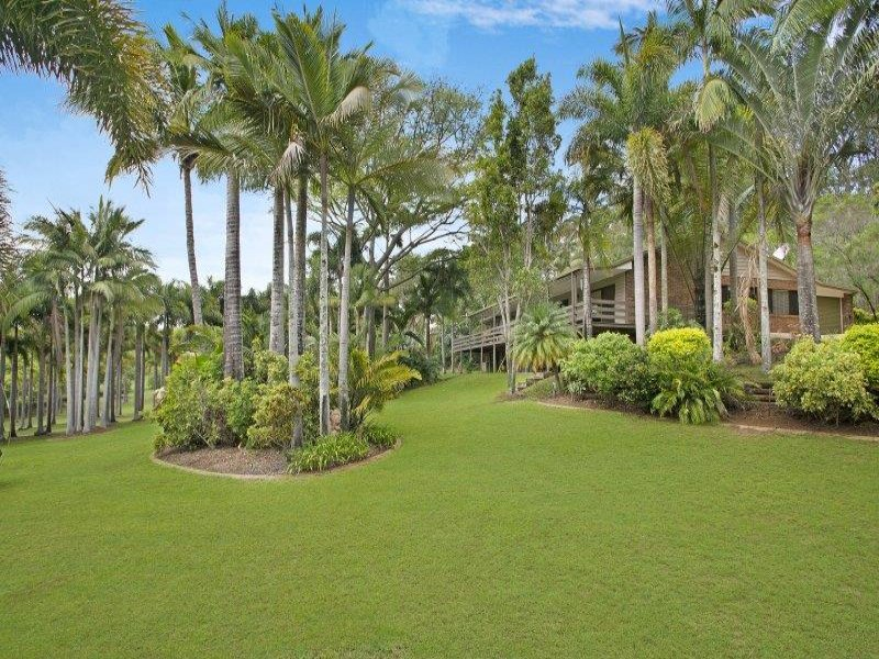 204 Glass House-Woodford Road, Glass House Mountains, Qld 4518