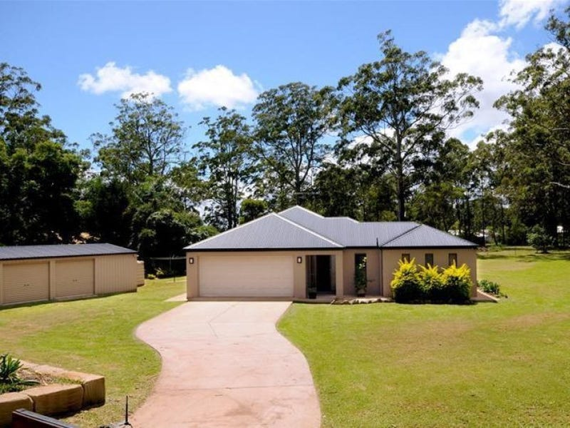 18 Highfields Road, Highfields, Qld 4352