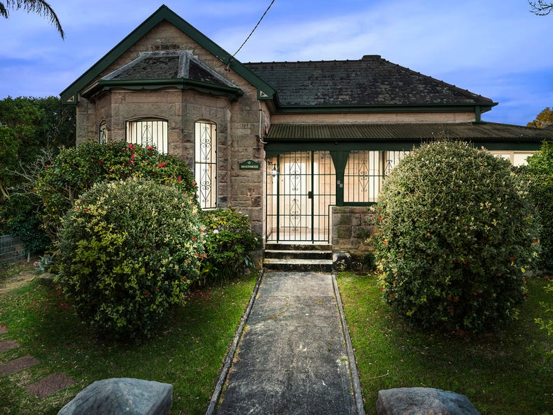21 Dalley Street, Queenscliff, NSW 2096