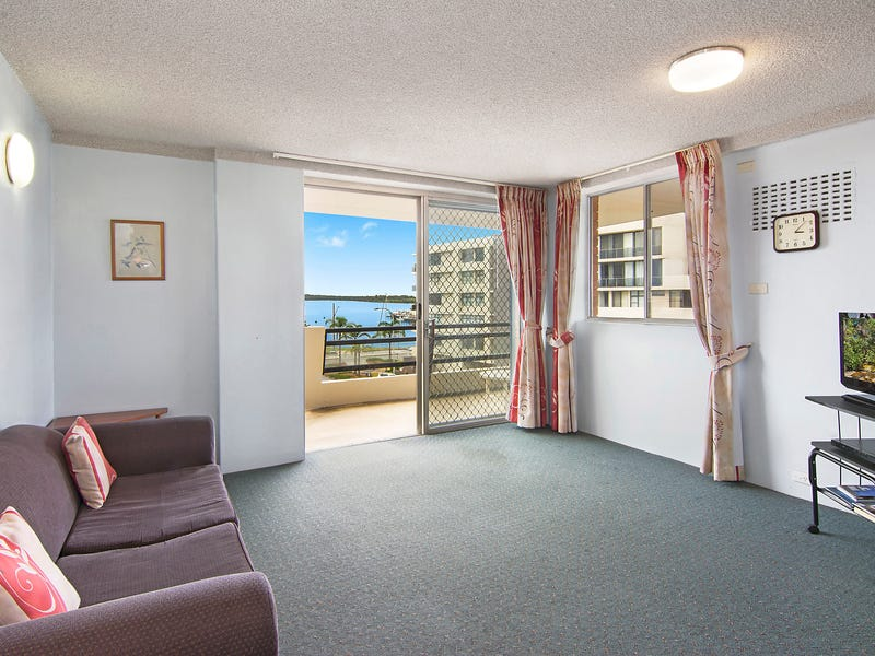 18/1 Waugh Street, Port Macquarie, NSW 2444