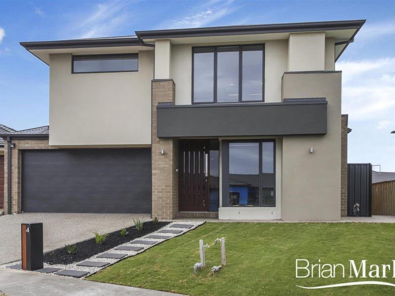 4 Pastille Road, Manor Lakes, Vic 3024