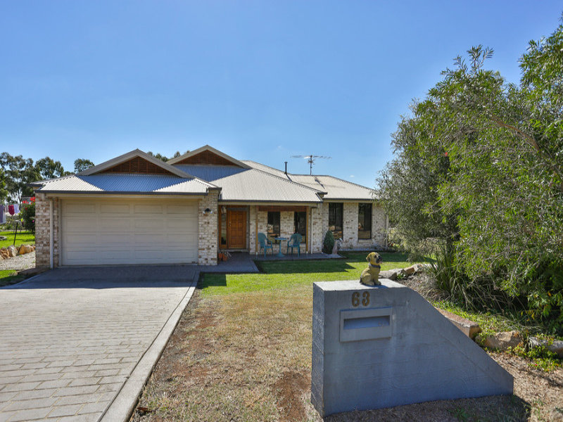 63 Highland Park Road, Meringandan, Qld 4352